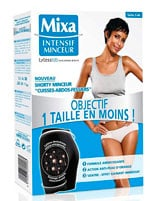 Shorty Mixa Minceur